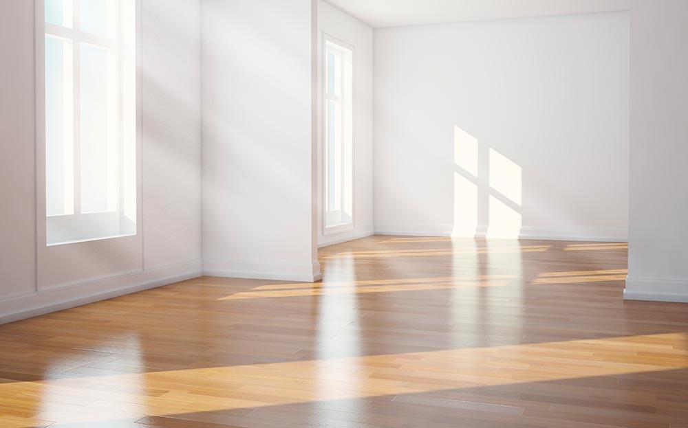 vaciado de pisos mudanza