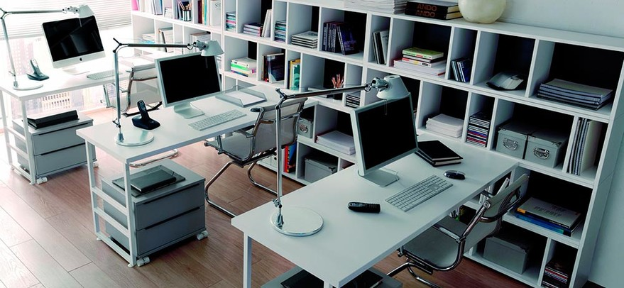 Mudanzas de oficinas para empresas jos vidal for Mudanzas de oficinas